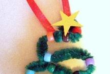 thema kerstmis & nieuwjaar