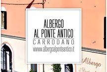 Offerte Albergo Al Ponte Antico - Carrodano / Offerte speciali per soggiornare nella nostra struttura!