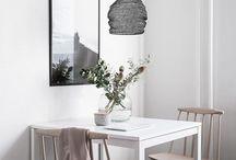 INTERIOR (dining area)