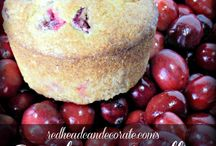 Baking and desserts / Cakes n desserts