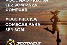 Running - Motivação