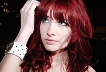 Hair Color Ideas / by New Hairstyles 2014