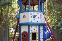 Kids PlayHouses