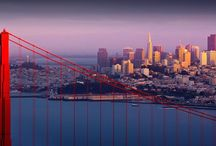 San Francisco Community Scene