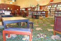 Livros / Bibliotecas, indicações literárias e afins... Especialmente literatura infantil