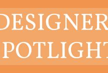 Designer Spotlight / Tigerprint love to promote and showcase designers from all disciplines from across the globe.  If you would like us to feature your work email the competition team tigerprintcompetition@hallmark-uk.com.  / by Tigerprint