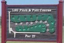 Louisiana Par 3 and Executive Golf Courses / Louisiana Par 3 and Executive Golf Courses