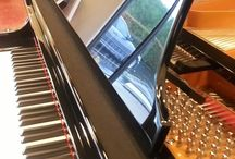 Apollo Piano www.apollopiano.net / by Rebecca Firstenfeld