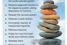 CAM / Complimentary and alternative therapies / by Viv Herbert