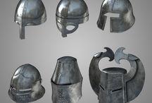 Discworld - Detritus' Cooling Helmet Reference