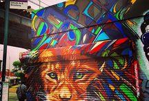 World of Urban Art : MR PRVRT
