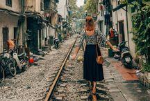 TRAVEL || Vietnam
