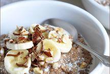 Breakfast / by Joyce Mustoe
