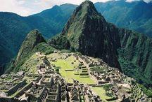 Les splendeurs du Pérou