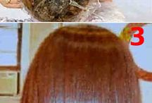 Remedios caseros(pelo)