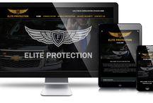 Security Companies Websites