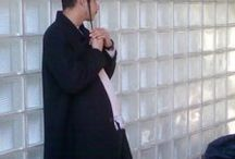 Gideon Aran : Notes on Haredi Physicality – The hair