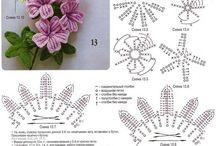 new flower crochet