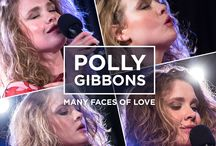 Polly Gibbons / by Resonance Records