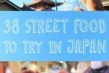 Essen Japan