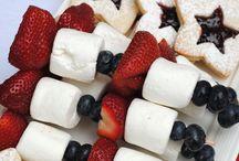 eats | summer seasonal / by Monica B