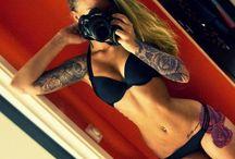 Inspirasjon for tatoveringer