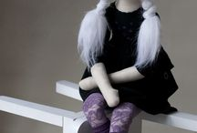 bambole di pezza