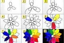 Colore e forme