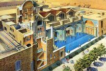 antica romana architetura