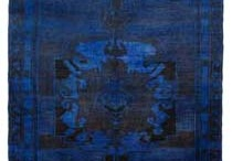 Design - Rugs / by Sea Gray