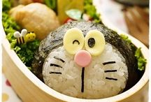 bento rice for kids