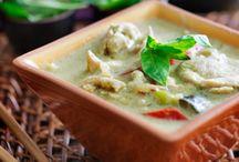 Recipe - Thai