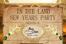 IN DIE LAND NEW YEARS PARTY