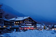 Luxury Hotels - Austria / A selection of luxury hotels we have to offer with Kaluma Travel