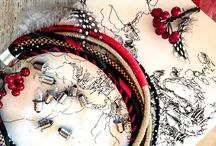 Lunarie / Handmade Jewellry  www.etsy.com/shop/LunarieStore
