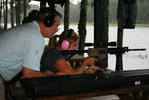Women Gun Enthusiast  / This section is purely dedicated to the women who shoot and for those who want to be more informed about firearms. / by Self Defense CCW
