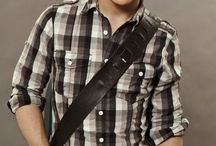 hunter hayes / hot country singer
