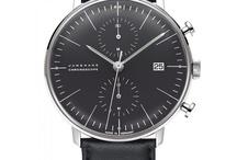 Relógios especiais