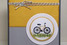 Bike cards / Bikes