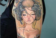 tatuajes cheveres