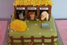 Cakes / Baking
