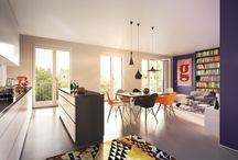 Dining Room Ideas / Dining Room Ideas