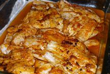 filet of sole (dover fish)
