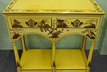 Mueble chino