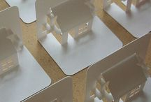 Origami arquitetonico