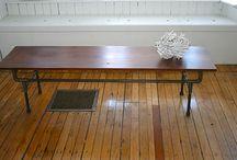 Fikko Furniture / by kate stephens