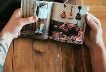 mom's photobook