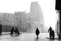 Jules Aarons: Streets & Rues