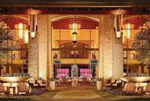 The JW Marriott Hill Country Resort & Spa