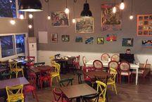 Emrosun Yeri restaurant / Www.emrosunyeri.com